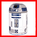 Star Wars R2D2 Lunch Kit