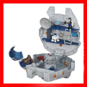 Star Wars Millennium Falcon Playset
