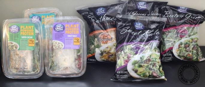 East Smart Salad