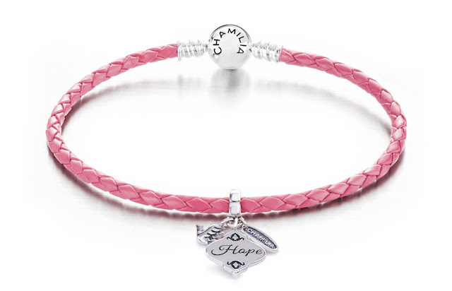 Chamilia bracelet
