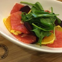 Citrus and Beet Salad {Recipe}