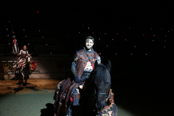 Medieval Times Dinner and Tournament in Toronto {Review}