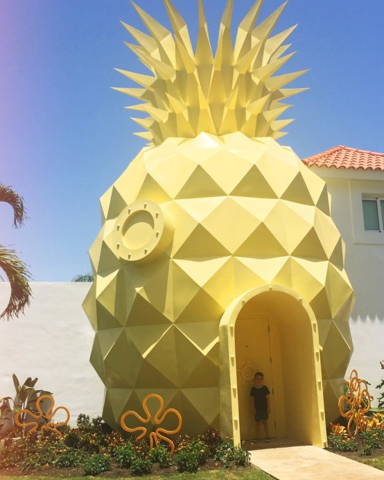 Our Stay At The New Nickelodeon Resort in Punta Cana {Travel Review}