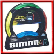 3. Simon Air Game