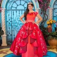 Meet Princess Elena