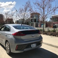 The Benefits of Driving a Hybrid Vehicle