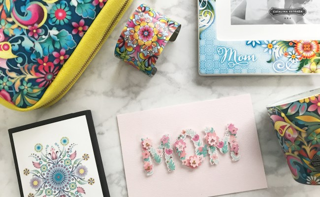 Unique Mother S Day Gift Ideas Giveaway