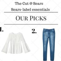 Sears fashion picks