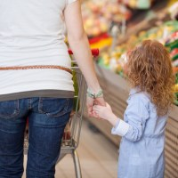 Avoiding Meltdowns when Shopping with Kids
