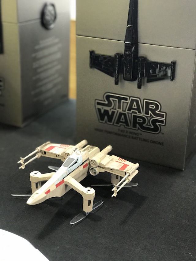 Propel RC Star Wars X wing