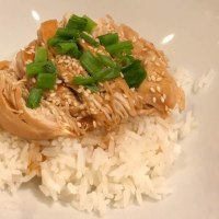 Easy and Delicious Instant Pot Chicken Teriyaki Recipe