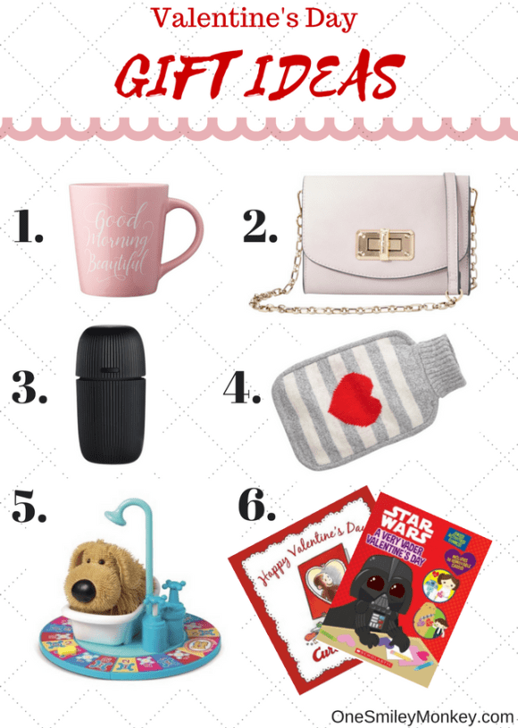 Cute Valentine's Day Gift Ideas For Him, Her and Them!
