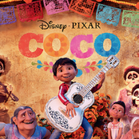 "Disney- Pixar's ""Coco"" - On Digital and Blu-ray Now {Giveaway}"