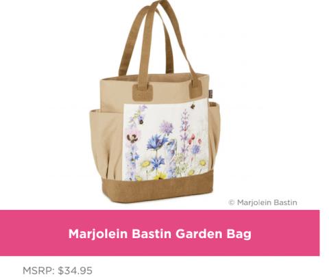 Marjolein Bastin giveaway