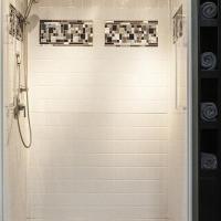 Custom Shower Wall Panels