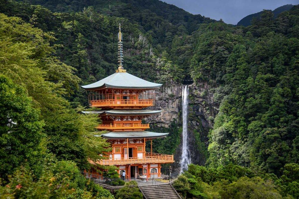 A Beginner's Guide to the Kumano Kodo