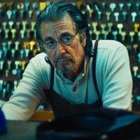 Manglehorn: l'amore perduto di Al Pacino