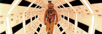 l'avventura del cinematografo libro 2001 odissea nello spazio