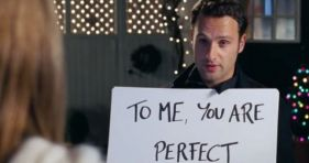 love actually film to me you are perfect