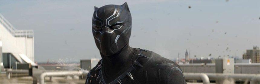 black panther film marvel recensione