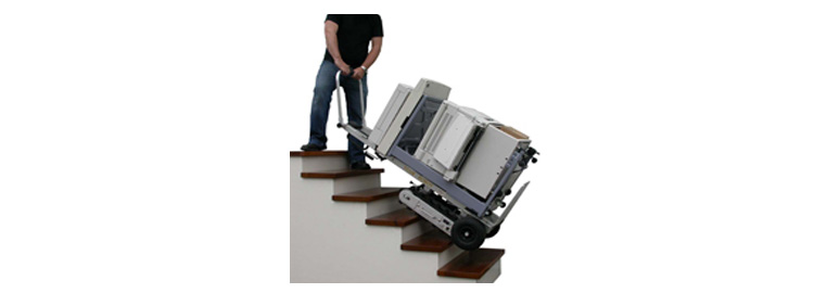 Stair Climber One Stop Handling One Stop Handling