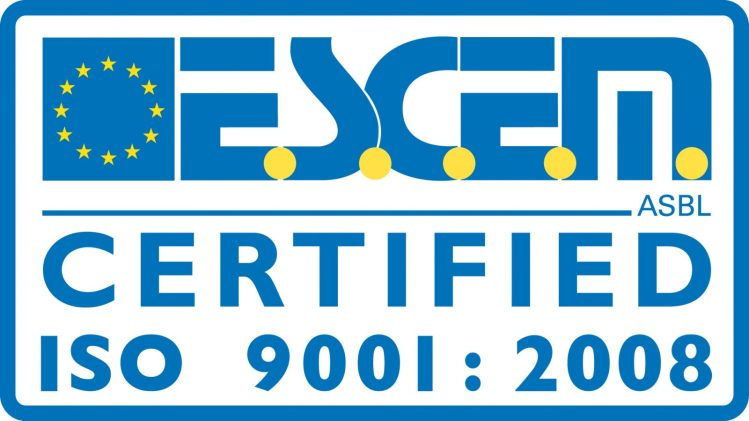Norme ISO 9001 : 2008
