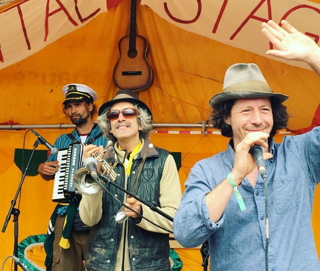 Burg Herzberg Festival, mental stage, one take toni, Anton Weber, Jeff Silvertrust