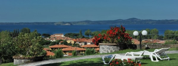 Le Vigne Holiday Farm OnetcardOnetcard