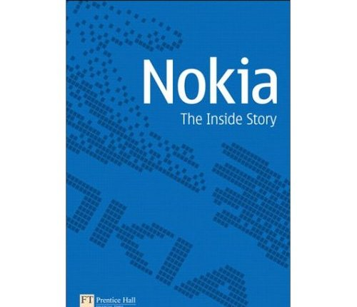 nokia the inside story