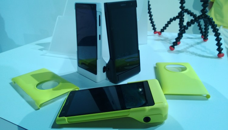 Lumia1020 and accessories