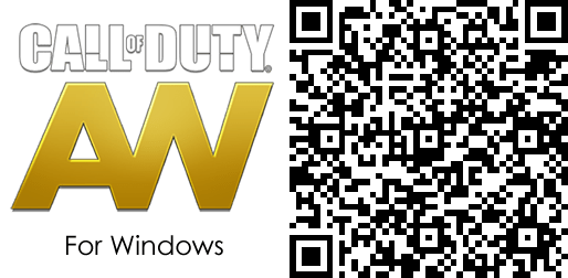 CoD AW Download Windows