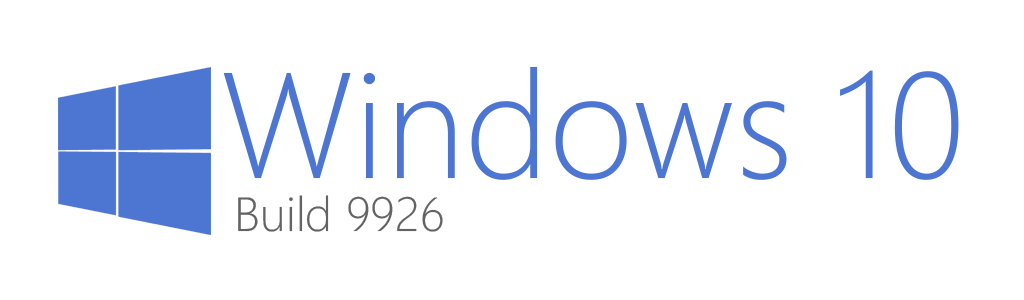 Windows10Build9926