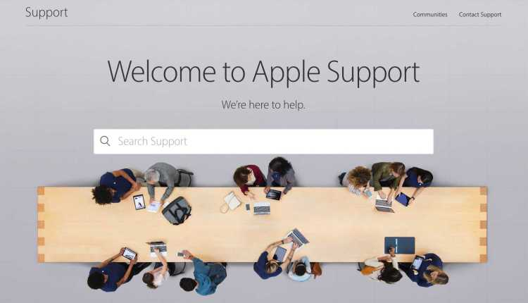 apple-support-redesign