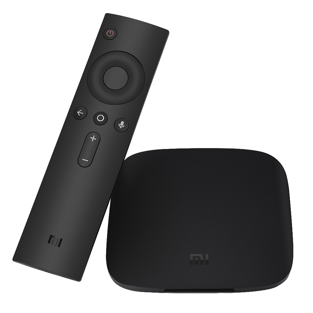Xiaomi Mi Box with Android TV Review - OneTechStop