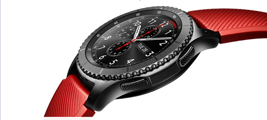 New Reports Suggest Gear S4 SM R800 Is Under Development