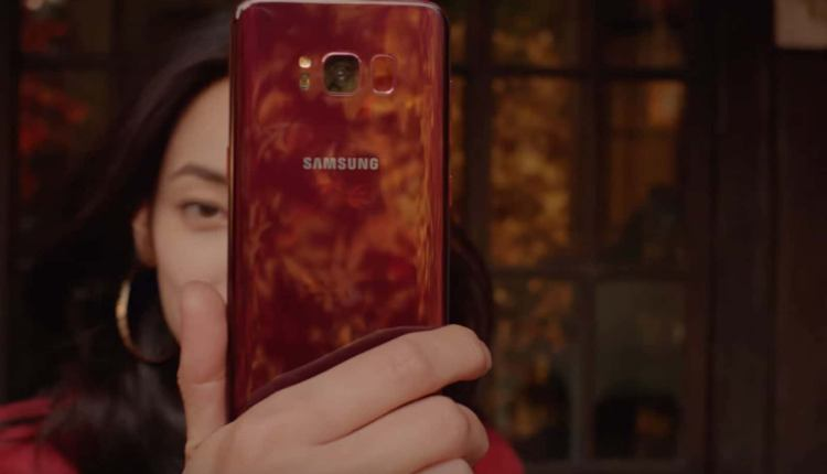 Samsung-Galaxy-S8-Burgundy-Red-Promo-1600×975