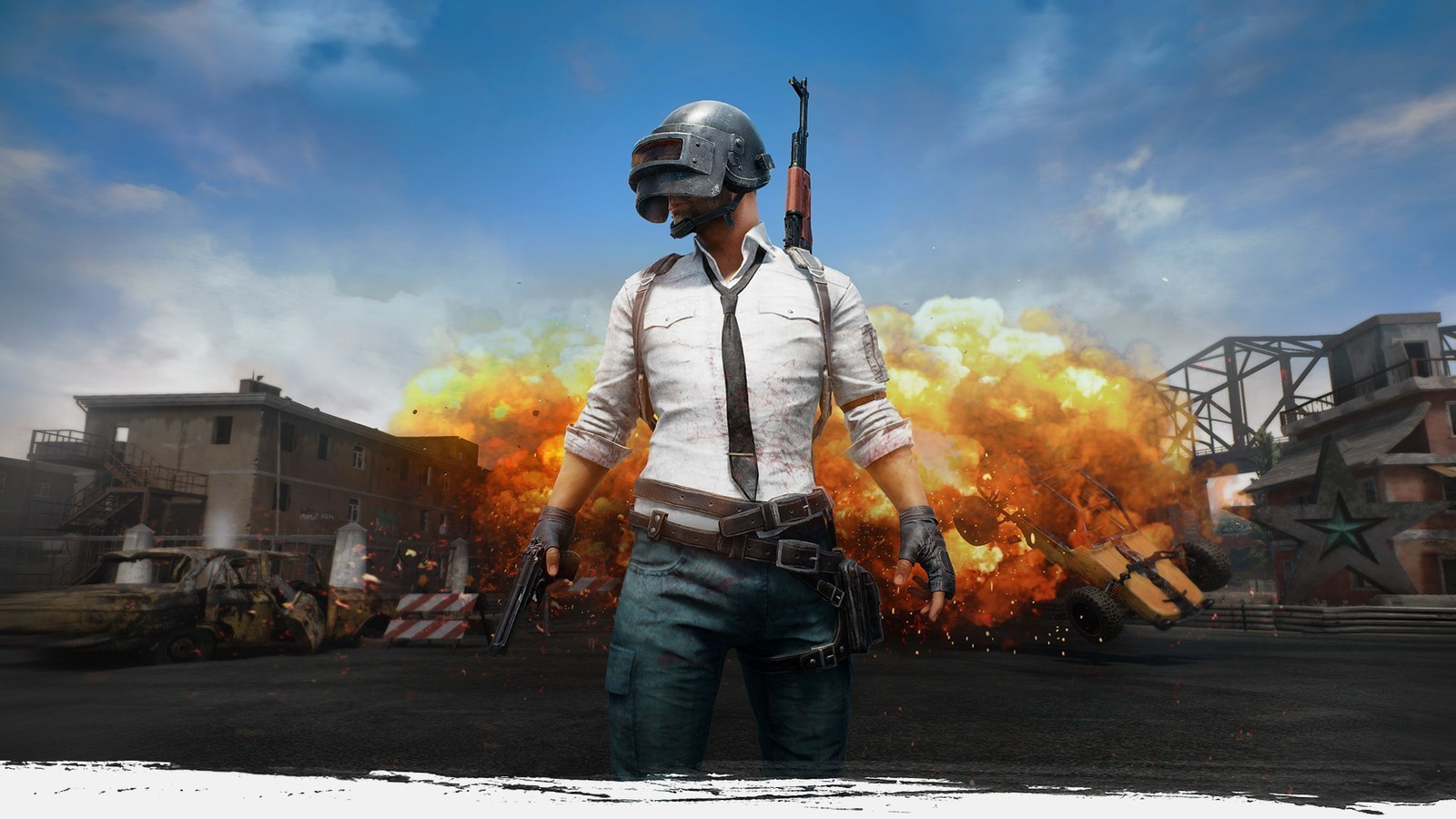 download game booster pubg mobile