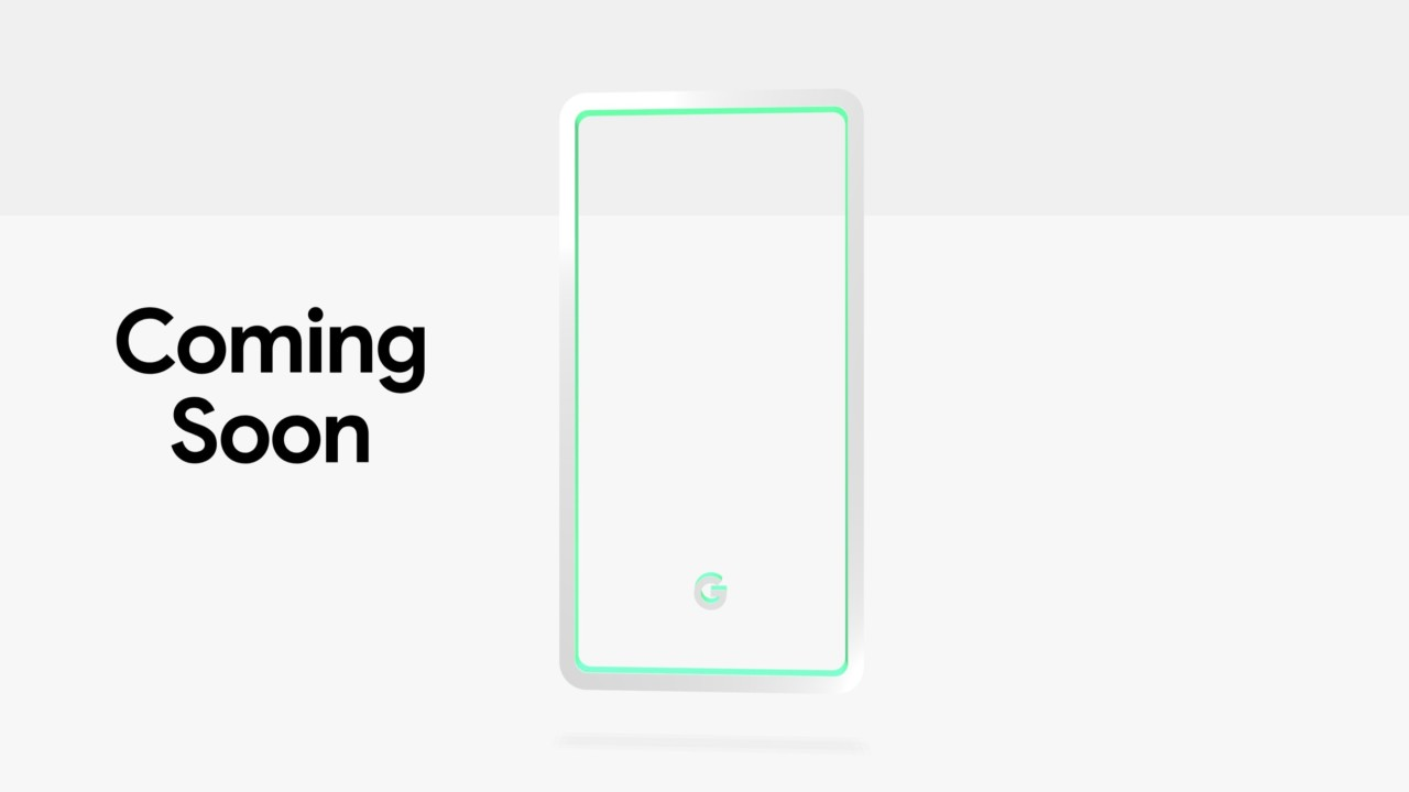 Pixel 3 and Pixel 3 XL will have three colors in total