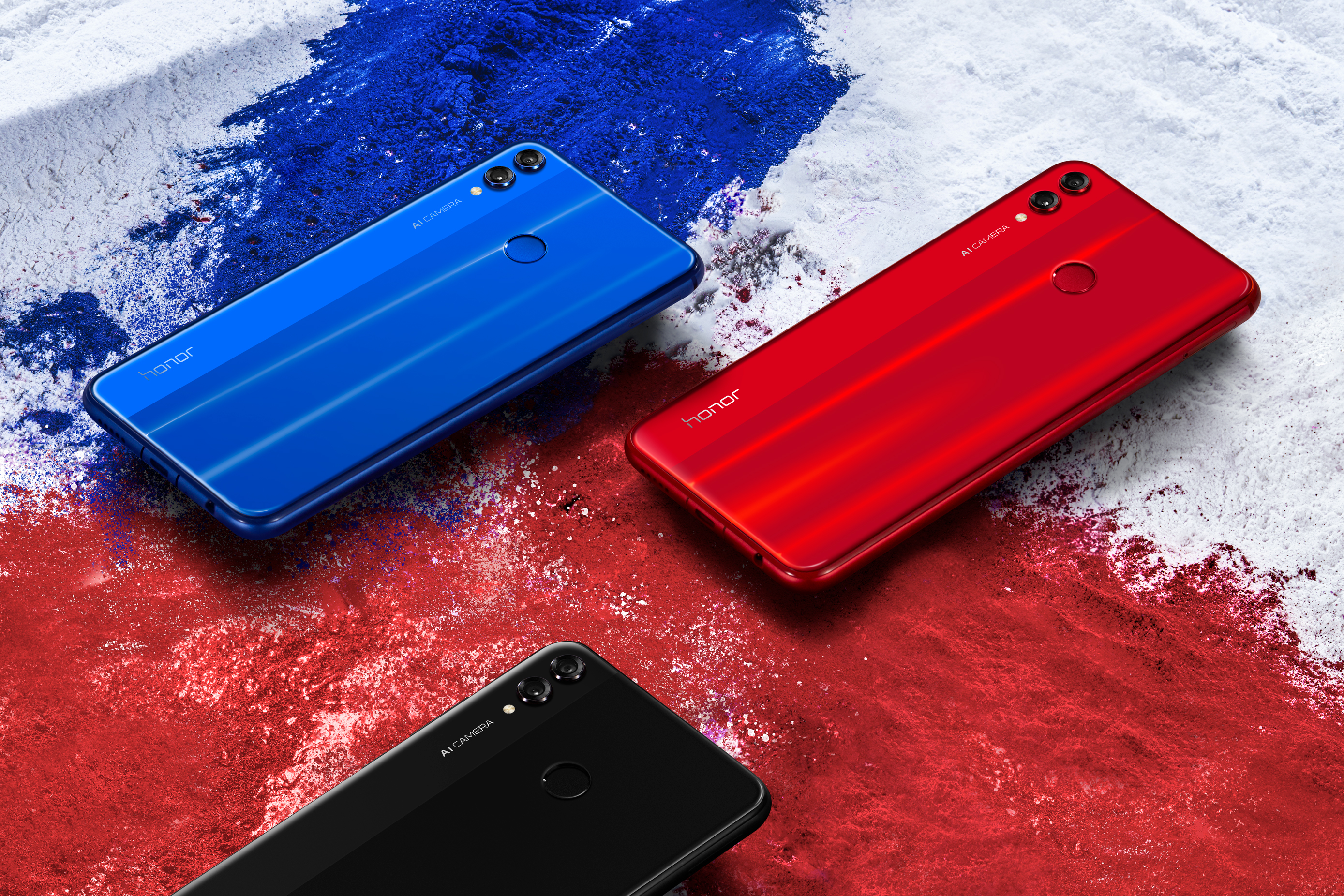 Honor 8X will Launch in India on October 16 - OneTechStop
