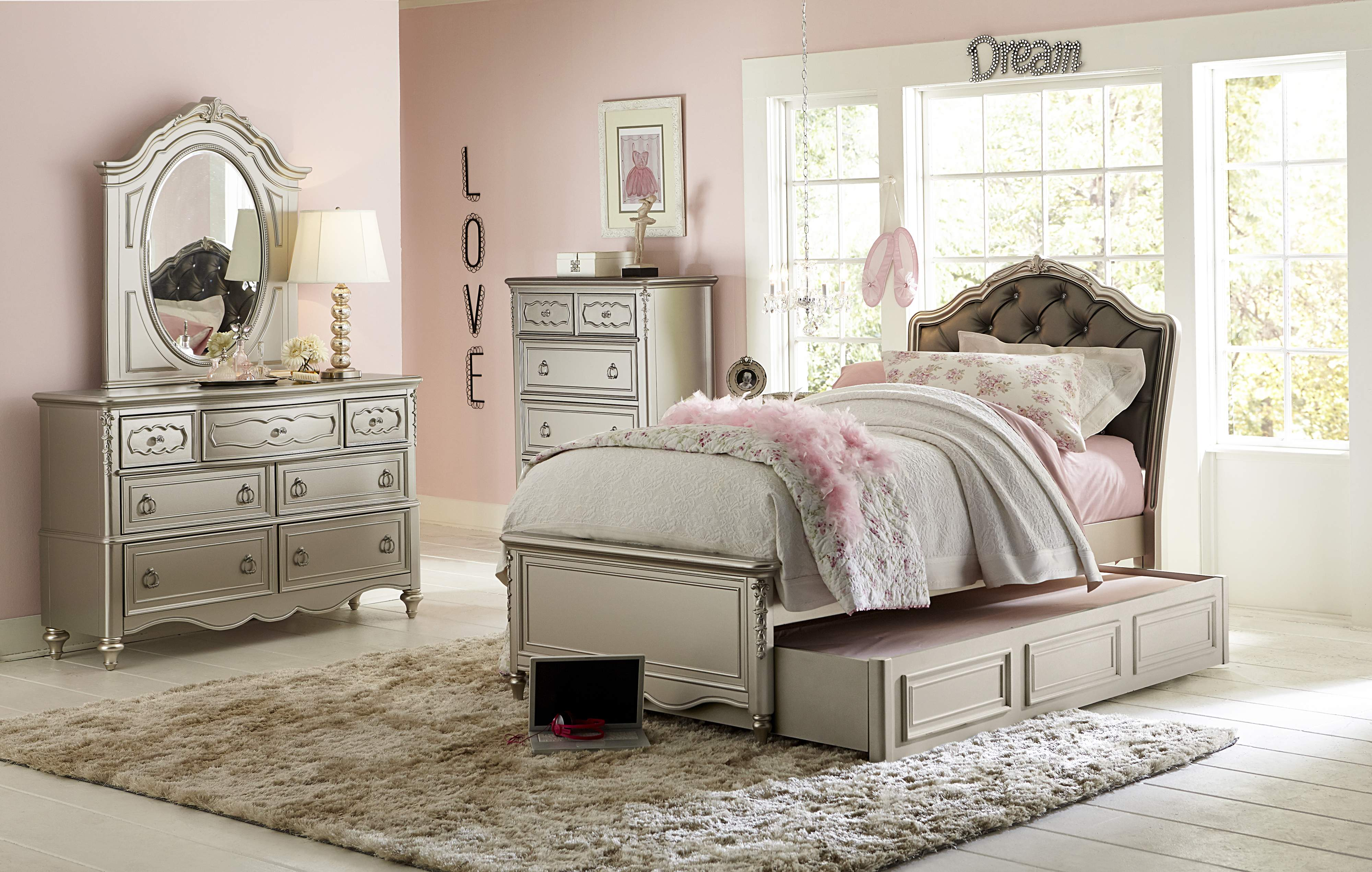 Samuel Lawrence Bedroom Furniture  Bedroom Ideas