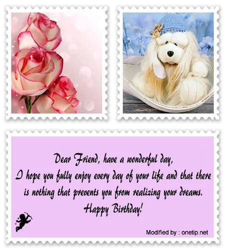 very cute birthday messages