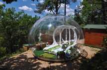 Attrap Reves Bubble Hotel