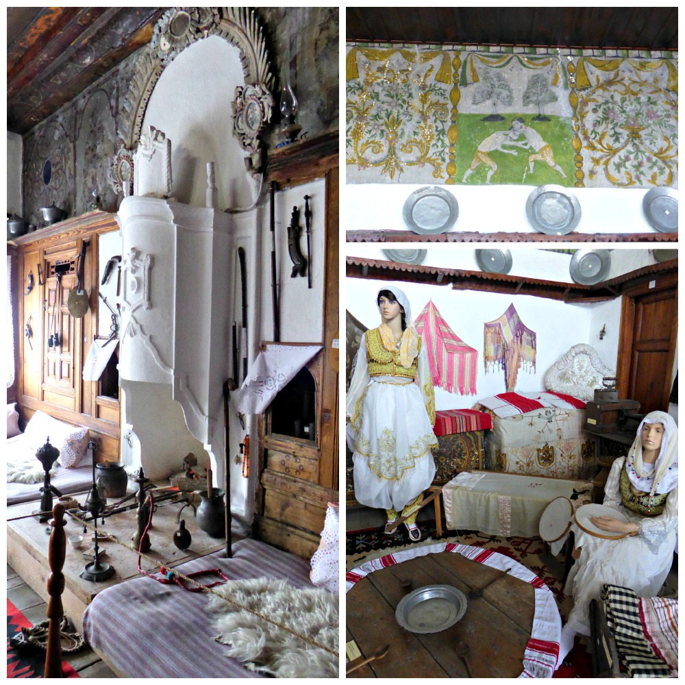 Ethnographic Museum in Kruja 4