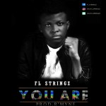You Are – FL Stringz