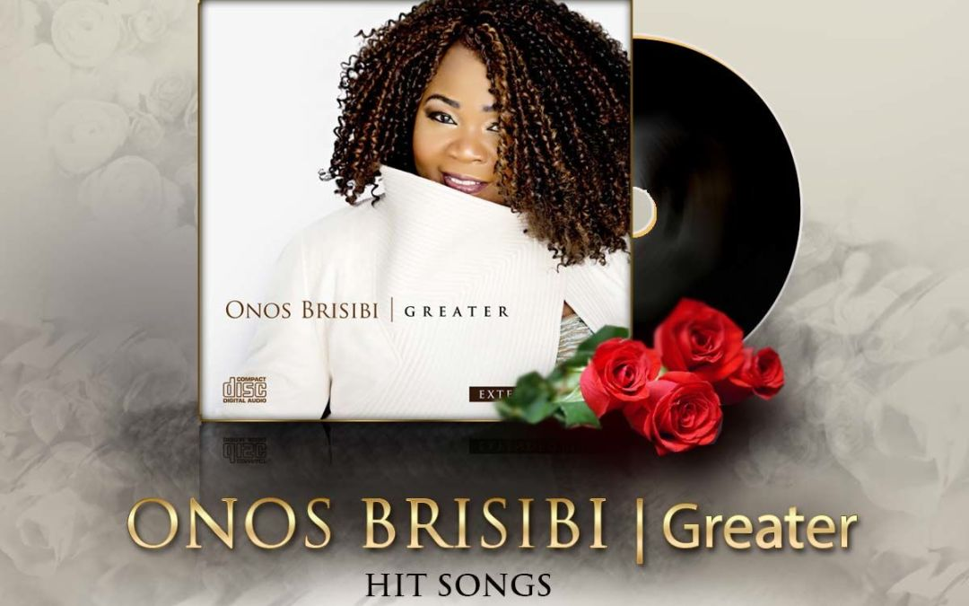 Greater – Onos