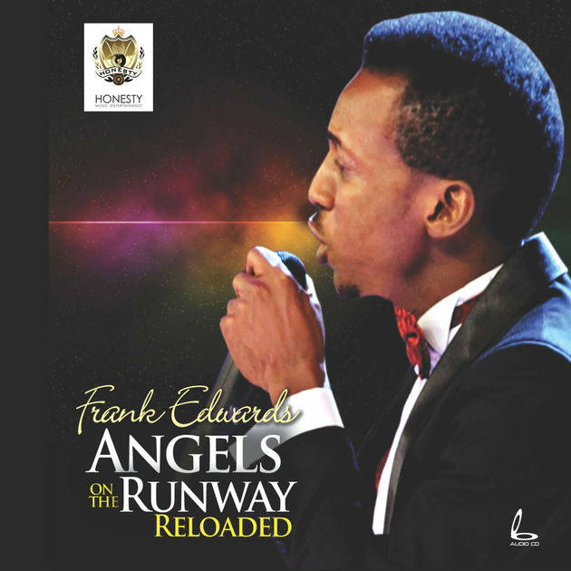 Angels On The Runway - Frank Edwards