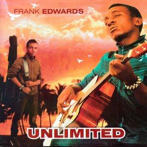 I Lift My Voice - Frank Edwards