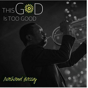 I Know You Are Here – Nathaniel Bassey