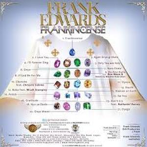 Ibuchi - Frank Edwards