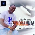 Hosannah – Kunle Daramola